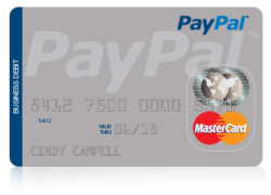 Plastiq bonuses blocked for mortgage and rental paymentss debit cards are on the whole very un sexy however there is one that could work nicely in this brave new plastiq free world the paypal business debit colourmoves