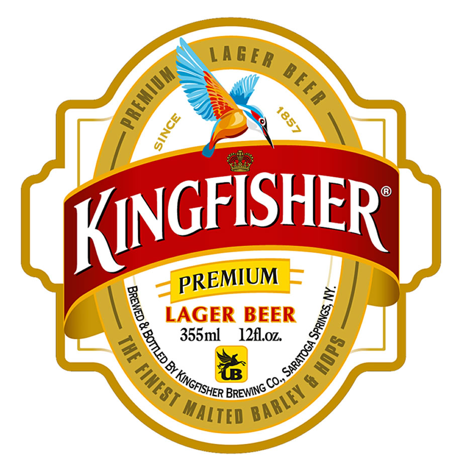 review kingfisher beer india flying high on points. Black Bedroom Furniture Sets. Home Design Ideas