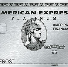 AMEX Platinum Archives - Flying High On Points