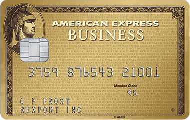 My American Express >> Surprise Email My American Express Business Gold Card Upgrade Offer