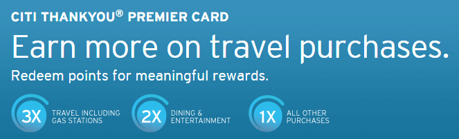 Call Results My Retention Offer For The Citi Premier Card Flying