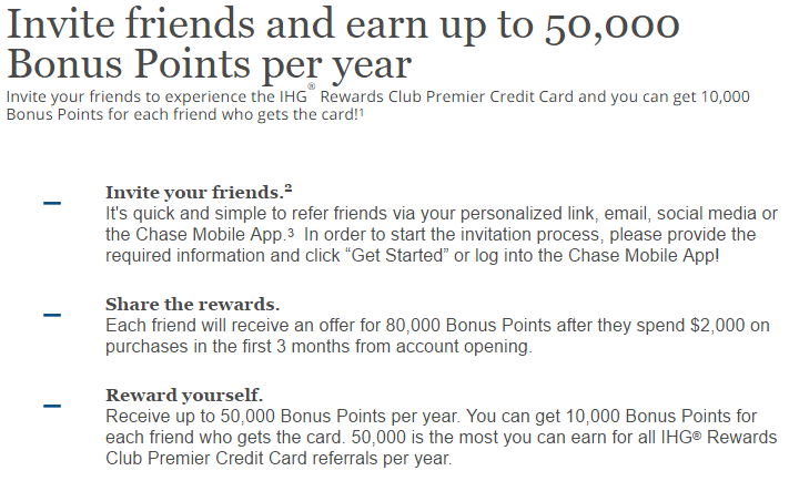 Expires 12 31 2018 Earn 80 000 Bonus Points With The Ihg