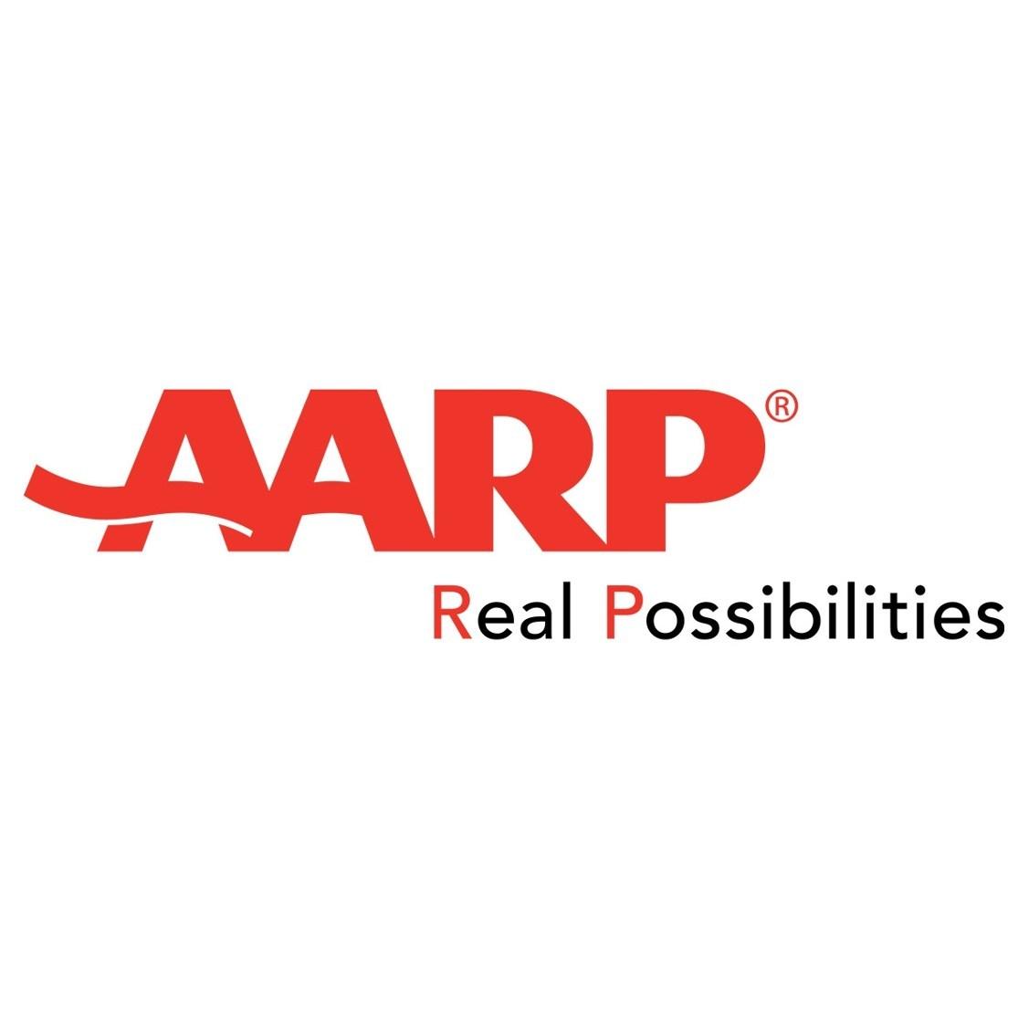 How many aarp members