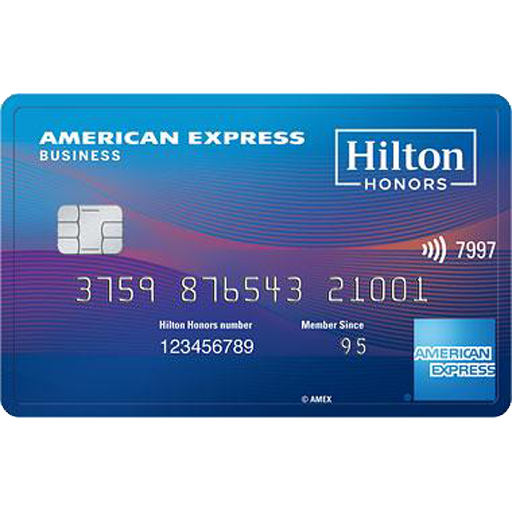 cards points - American Express Business Card